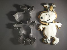 Peanuts Snoopy Cookie Cutter  $7.99