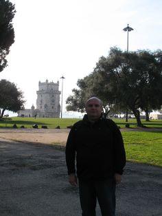 Torre de Belém, Lisboa, Portugal - Foto de Fernanda Sant Anna do Espirito Santo
