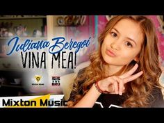Iuliana Beregoi - Vina mea (Official Video by Mixton Music Rhythm And Blues, Blues Music, Rock N Roll Music, Rock And Roll, Youtube News, Jazz Music, Country Music, Itunes, Songs