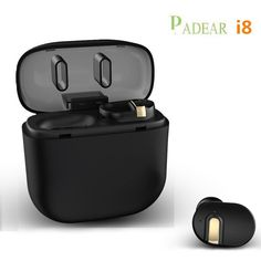 >> Click to Buy << NEW padear wireless Earbuds earphone not airpods airpod mini bluetooth Mini Bluetooth Earbuds Headset Earbuds Earphones forphone #Affiliate