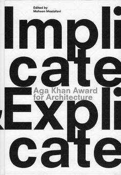 Aga Khan Award for Architecture 2010 — Lars Müller Publishers