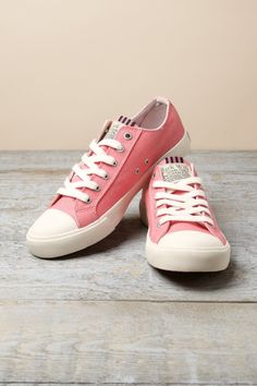 The Shelton Plimsole from Jack Wills Jack Wills, Chuck Taylor Sneakers, Summer Shoes, Preppy, Jewelry Accessories, Lady, Boots, Romantic, Spring