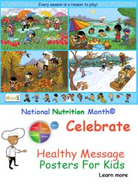 Printable Healthy Habits Goals Pledge Sheets for Kids - Eating Healthy, Nutrition Goals Kids' Food Intake, Physical Activity Exercise Agreements