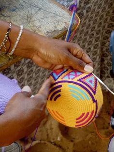 Colombian Bags - The Wayu Collection - Wayuu bags - Australia | Single Post