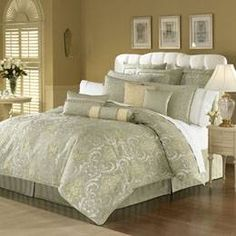 King Bedding, King Comforters, Comforter Sets, Bedding Sets & Bed In A Bag: The Home Decorating Company