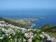Islas Azores – Isla de Flores Llegamos al final de nuestro largo paseo por las Islas Azores. Visitaremos las últimas dos islas: Flores y Corvo, para de...