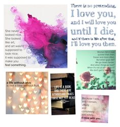 """The feels"" by greywiccan on Polyvore"