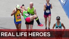 Liked on YouTube: REAL LIFE HEROES - Try To Watch This Without Crying