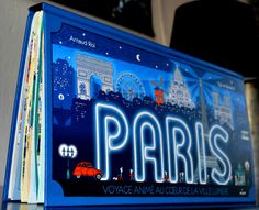 A new way of discovering Paris. | World of Paris
