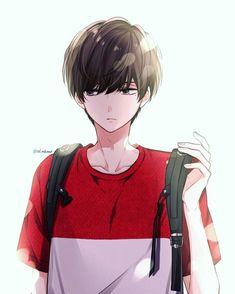 Hot anime boy, all anime, anime boys, manga anime, cute anime guys Anime Chibi, Chica Anime Manga, Fanarts Anime, Manga Boy, Kawaii Anime, Anime Art, Hot Anime Boy, Cool Anime Guys, Handsome Anime Guys