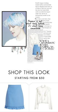 """""""Untitled #194"""" by alejomarianne on Polyvore featuring Gucci"""