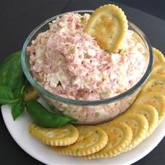 Ham Salad Spread... Ingredients:  3 cups ground fully cooked ham  2 hard cooked eggs, chopped  2 tablespoons finely chopped celery  4 teaspoons sweet pickle relish 2 teaspoons finely chopped onion  1 cup mayonnaise  1 tablespoon prepared yellow mustard
