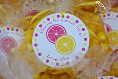 Pink Lemonade Party #pinklemonade #party
