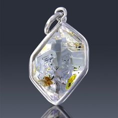 Herkimer diamonds jewelry httpherkimerdiamondquartz 1379ct herkimer diamond quartz crystal 30 pendant diamond aloadofball Gallery
