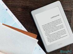 Kindle Paperwhite com uma nova cor: branca - http://www.blogpc.net.br/2016/06/Kindle-paperwhite-com-uma-nova-cor-branca.html #KindlePaperwhite