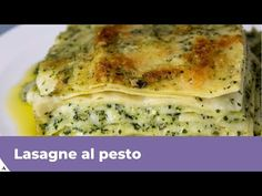 Quiche, Breakfast, Gnocchi, Youtube, Food, Dinner, Lasagne, Pies, Rezepte