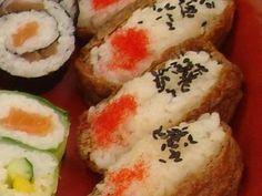 Sushi ague