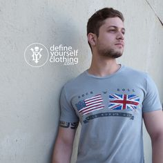 Time is running out! DYC sale ends in just days :( #defineyourself #graphictees #mensfashion