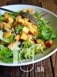 Letný quinoa tart s paradajkami a pórom Tempeh, Tofu, Seitan, Vegetable Salad, Seaweed Salad, Cobb Salad, Potato Salad, Quinoa, Cabbage