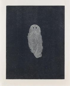 Kiki Smith (German/American, born 1954) Owls Two PRINTS AND MULTIPLES 18 Dec 2017, 14:00 GMT