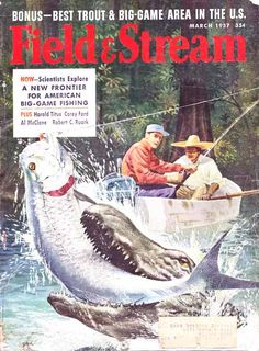 Fishing for History: The History of Fishing and Fishing Tackle: Deconstructing Old Ads: hiSport / HI-SPORT? (With a Mystery Solved) 1957