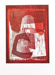 Charline von Heyl, Untitled #1, 2012, SPRING/BREAK: Benefit Auction 2018
