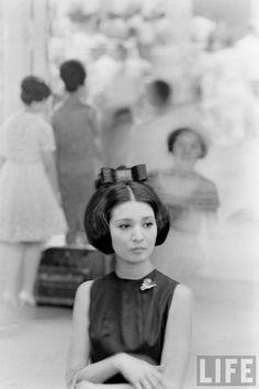 Michael Rougier - Japan, 1964. °