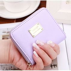 Men's Bags Transparent Coin Purse Women Small Wallet Female Change Purses Mini Childrens Pocket Wallets Key Card Holder Pvc Hand Bags Dependable Performance Luggage & Bags