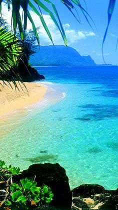 My favorite place on the entire planet.  Princeville, Kauai, Hawaii