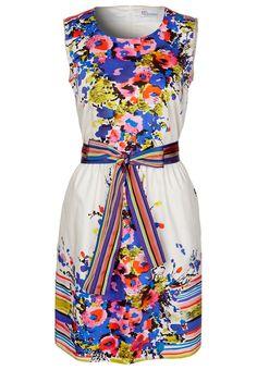RED Valentino - Summer dress - multicoloured