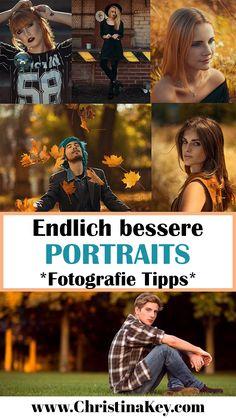 Fotografie Tipps - Mit diesen Tipps machst Du einfach bessere Portraits! - Entdecke jetzt alle Foto Tipps auf CHRISTINA KEY - dem Fotografie, Blogger Tipps, Fashion, Food und Lifestyle Blog aus Berlin