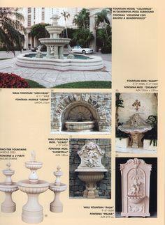 pag 7 - catalogue - Garden Ornaments Stone srl - www.gardenorn.com