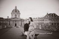 photographe spécialisé grossesse paris
