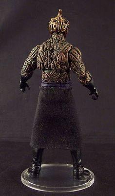 Stronox's Custom Lab: Star Wars Darth Bane full Orbalisk Armor