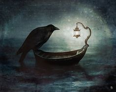 Lantern Light  by ChristianSchloe