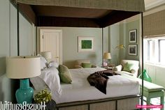 Catchy Inspiration For Modern Day Hbx Gray Green Bedroom Design Timothy  Whealon Xln   Http: