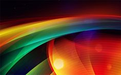 Glorious Color Spectrum Abstract Background PNG - http://www.dawnbrushes.com/glorious-color-spectrum-abstract-background-png/