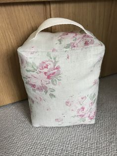 Shop for beautiful hand made fabric doorstops from Amy Joanne Interiors in gorgeous fabrics from Peony & Sage, Emily Bond and RawXclusive. Browse or Buy now! Emily Bond, Doorstop, Printed Linen, Gorgeous Fabrics, Uk Shop, Beautiful Hands, Peony, Home Accessories, Sage