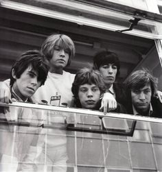 this will always be one of my favorite Rolling Stones photos.