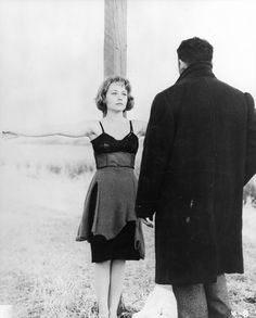 Girardot in Rocco and His Brothers Annie, Luchino Visconti, French Actress, Love Movie, Film Stills, Dame, Oxford Street, Most Beautiful, Brother