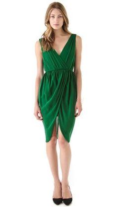 alice   olivia #currentlyobsessed bridesmaid dress