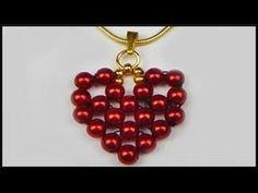 Beading Patterns Free, Beaded Bracelet Patterns, Beaded Earrings, Seed Bead Tutorials, Beading Tutorials, Kelly Matos, Bracelet Crafts, Bracelets, Diy Jewelry Projects