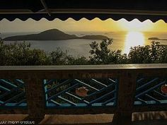 CULEBRA- One bedroom , one bath. Caribbean Style finished villa . This retreat has spectacular views to the Luis Pena Canal, keys and down Island to Puerto Rico. You will enjoy beautiful sunsets and soft sunrise . This property ...