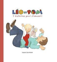 7 histoires pour s'amuser, £8.75 from The Bilingual Bookshop