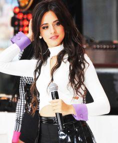 Camila Cabello;