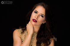 Lexy is a Hungarian model.  #portrait #portraitphotography #tonyphoto #photography #photographer #model #longhair