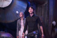 New 'Valerian' Trailer: Dane DeHaan & Cara Delevigne Space Out