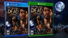 Telltale's third season of The Walking Dead finally has a release date