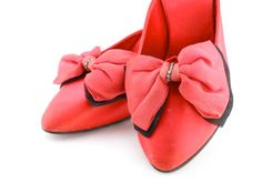 50s Vintage Slippers Ruby Slippers Vintage by pinebrookvintage, $34.00 NEW!!! Beautiful vintage ruby slippers, but wear them out on the town!