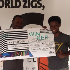 """Meet MICHAEL COKER, the Winner of Ellae's Graphic Design Challenge (February 2016 Edition). The Graphic Design Challenge (GDC) is an initiative from Ellae Creative Design Agency to Promote Creativity among the Nigerian Youths especially in the Art/Design industry. In the February 2016 edition, Designers were asked to Design a Logo and a Seminar Souvenir Package (in 3D) for a non-governmental organization (NGO) named """"We Love Nigeria Foundation"""". We congratulate Mr. Coker on his prize."""